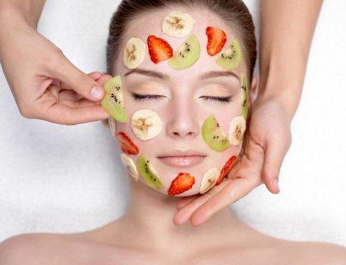 Meyve Asitleriyle Peeling